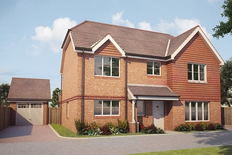 The Brampton - Plot 160