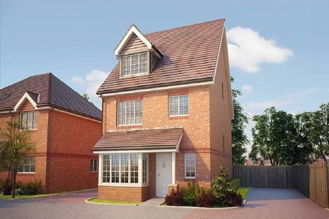 The Selby - Plot 161