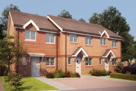 The Cotterdale - Plot 120