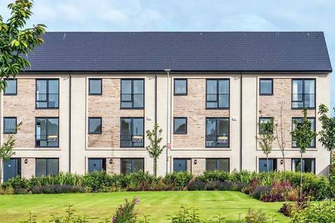 The Craig Townhouse - Plot 280