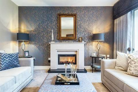 The Kennedy at Kilmardinny Grange - Plot 26