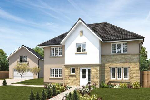 The Elliot at Kilmardinny Grange - Plot 31