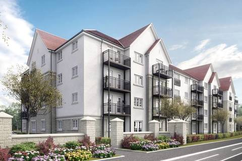Plot 122 - Boclair Apartments - Plot 122