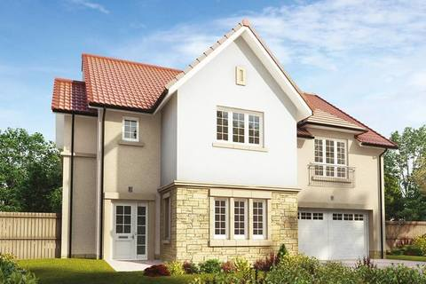 The Logan at Kilmardinny Grange - Plot 35