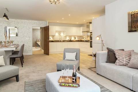 The Ellis - Aria Apartments - First Floor - Plot 26
