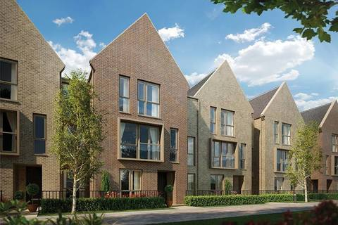 The Skylark - Plot 11