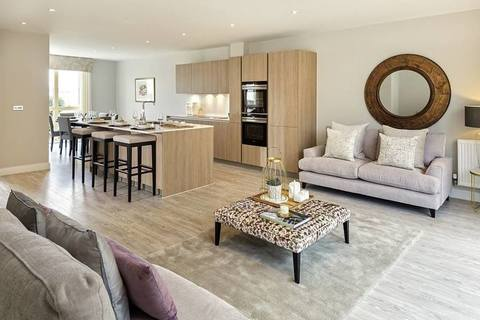 The Skylark - Plot 12