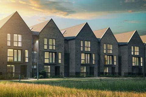The Skylark - Plot 13
