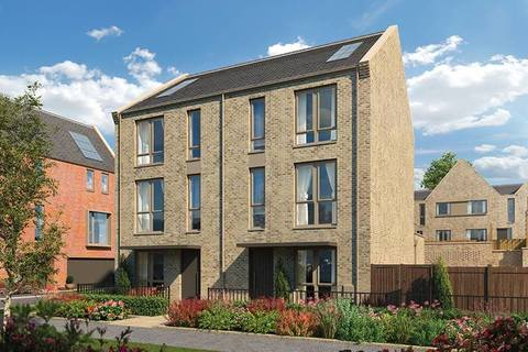 The Moorfield - Plot 17