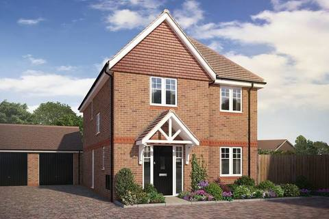 The Kinfield - Plot 32