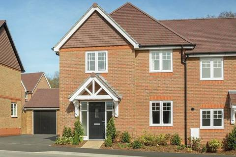The Kinfield - Plot 36