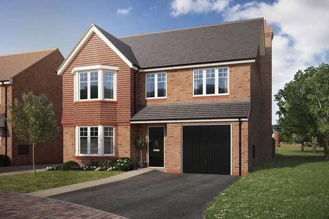 The Pebworth - Plot 48