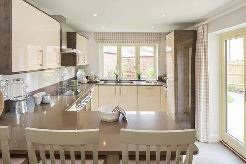 4 bedroom  house  in Moreton-in-marsh
