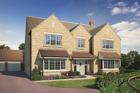 The Hadleigh - Plot 62