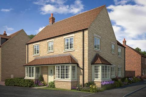 The Halford_Meadows - Plot 66