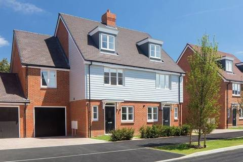 The Kenton A - Plot 27
