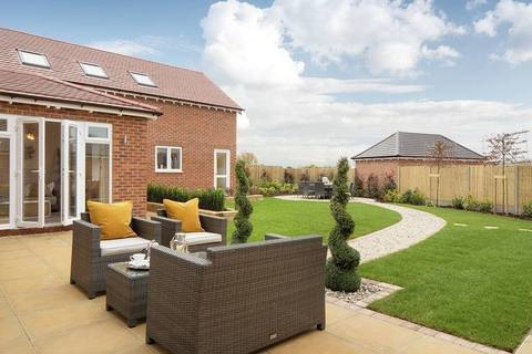 5 bedroom  house  in Shipston-on-stour