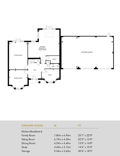 Alder House, Ground Floor