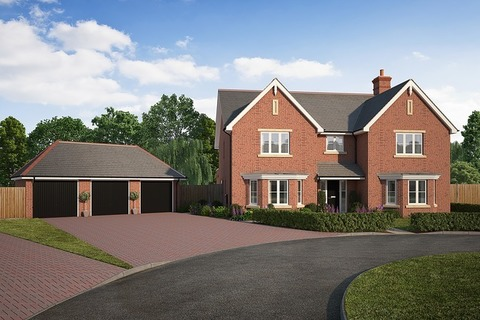Oak House - Plot 38