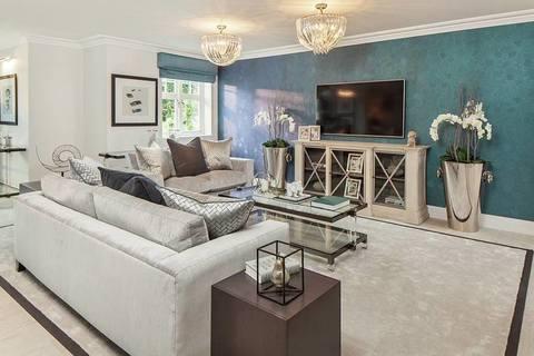 2 bedroom  house  in Sunningdale