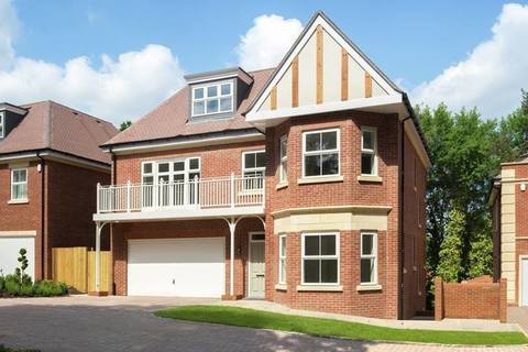 Chestnut House - Plot 11