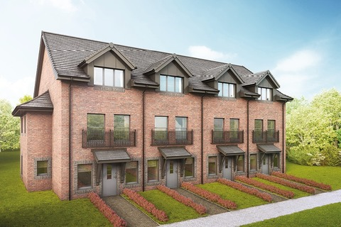 The Bowater - Plot 50