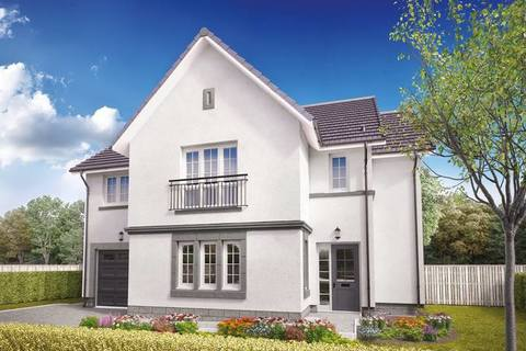 Milltimber Grange at Oldfold Village in Aberdeen
