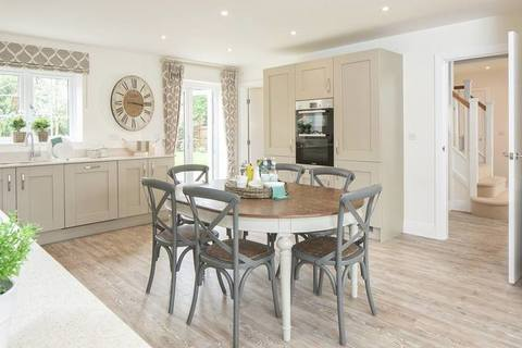 5 bedroom  house  in Haddenham