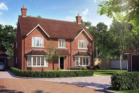 5 bedroom  house  in Haddenham