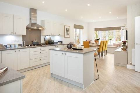 5 bedroom  house  in Bampton