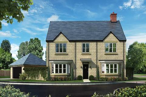 The Haddenham - Plot 57
