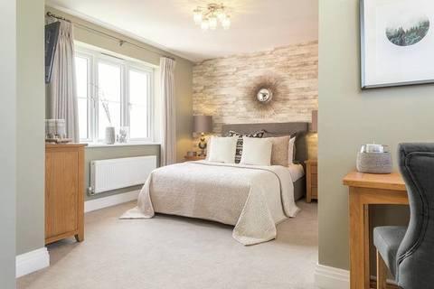 4 bedroom  house  in Bampton