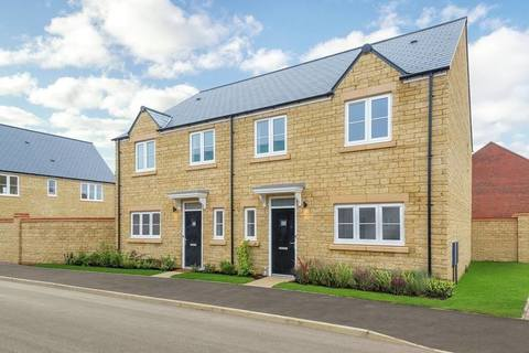 3 bedroom  house  in Bampton