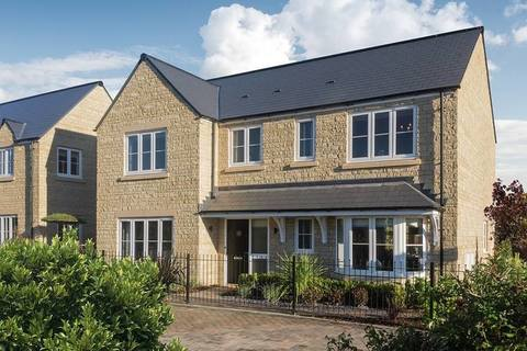 4 bedroom  house  in Bampton