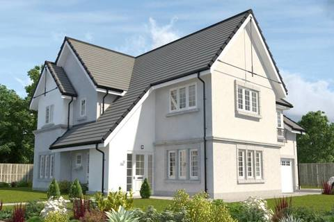 The Lowther - Plot 23