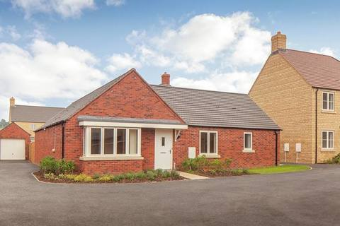 The Bungalow 45 - Plot 45