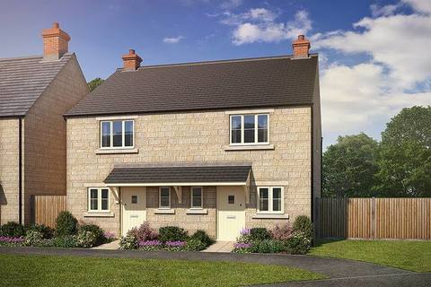 The Bourton - Plot 81