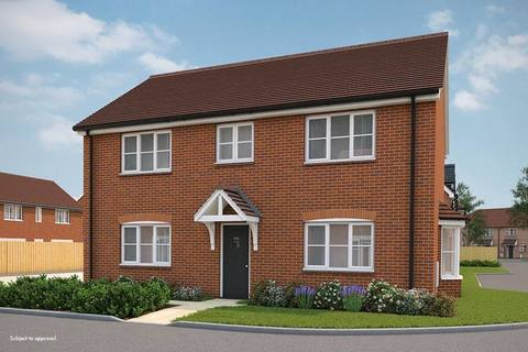 The Chichester Lenham Plot 120