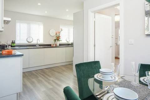 The Chichester Hornford - Plot 14
