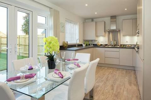 The Chichester Lenham - Plot 21
