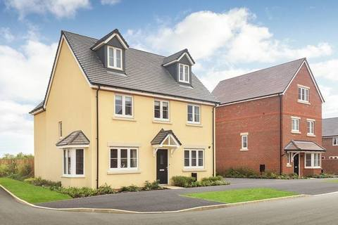 The Chichester Oatfield - Plot 107