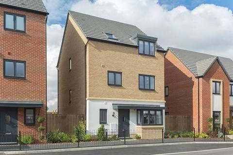 5 bedroom semi detached house for sale