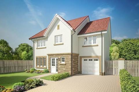 The Bryce detached   Plot 18
