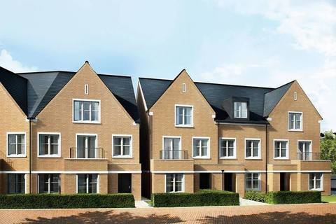 The Frogmore - Plot 14