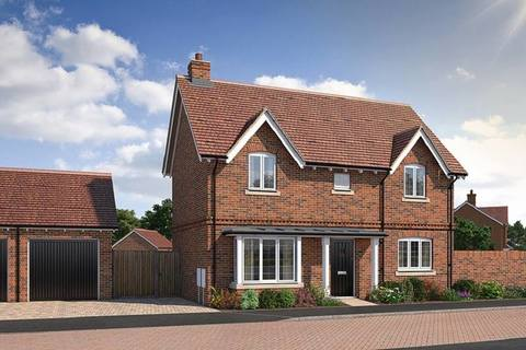 The Datchet - Plot 95