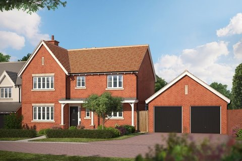 The Kenilworth - Plot 38