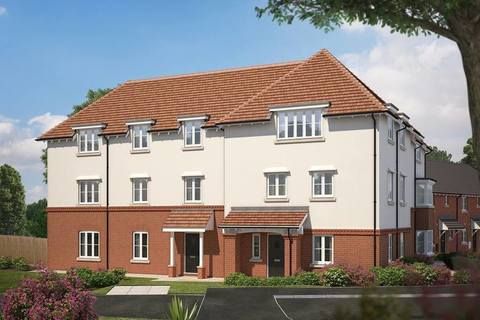 Plot 55 Apartment - Plot 55