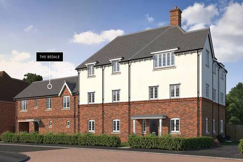 The Bedale - Plot 88