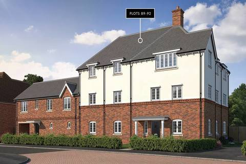 The Mews Apartments - Plot 89