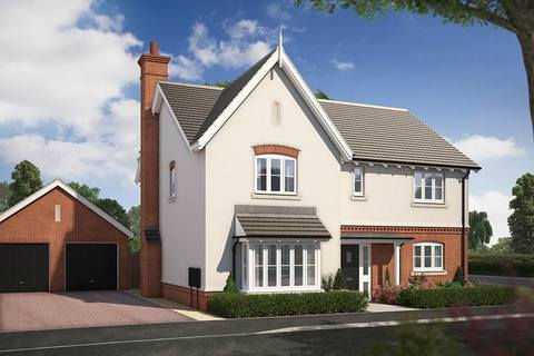 The Kempton - Plot 44